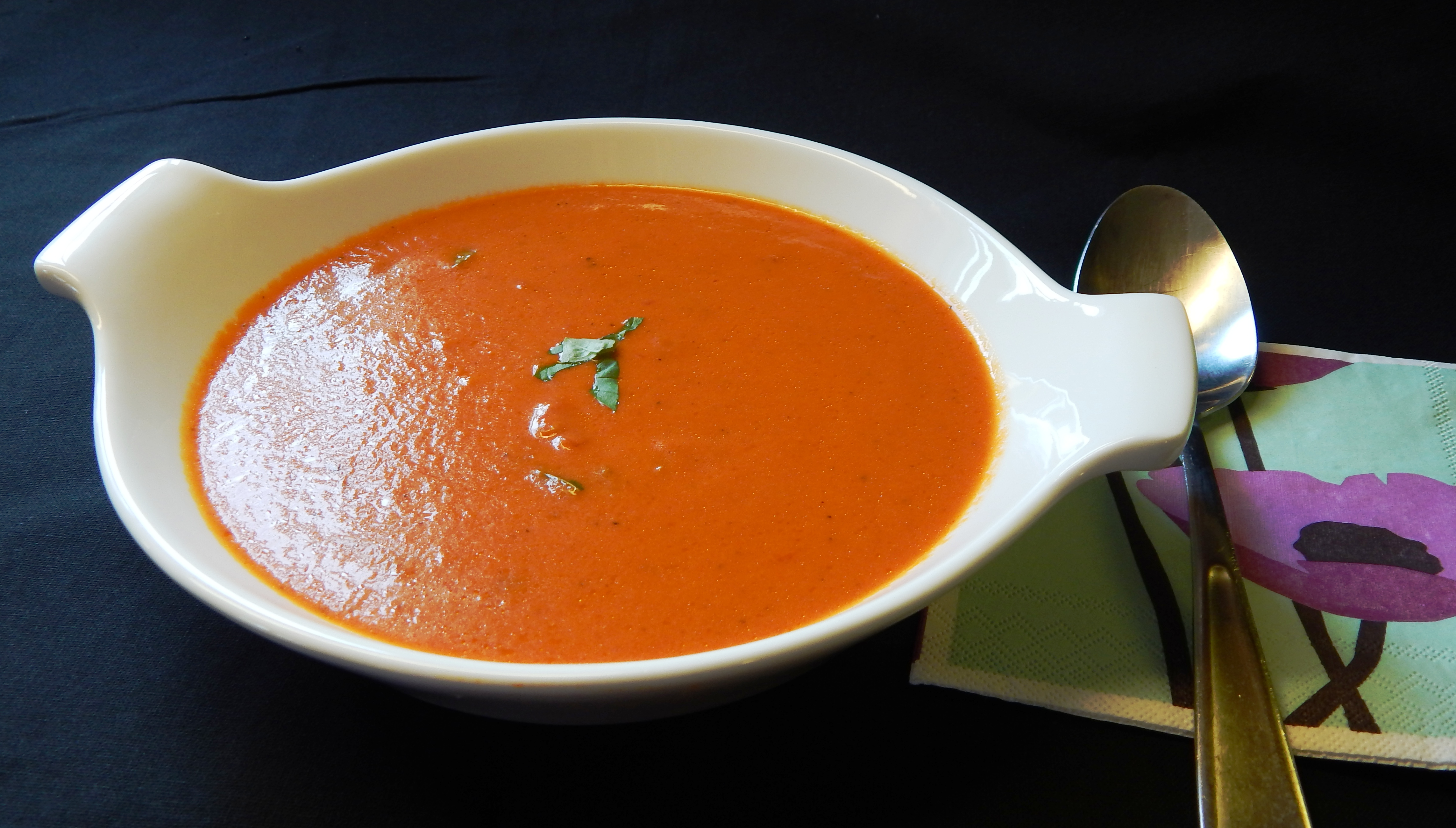... 25, 2014 at 4573 × 2600 in Crock Pot Cream of Tomato Basil Soup