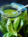 Low FodMap Dairy Free Basil Pesto
