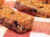 Raw Blueberry Energy Bars