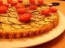 Zucchini Tomato Quiche