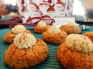 Rum Print Cookies