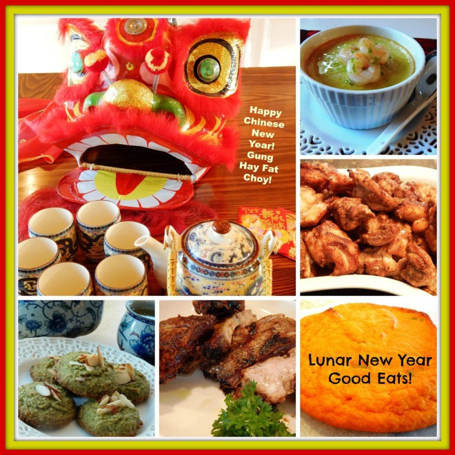 CNY Year Collage Final
