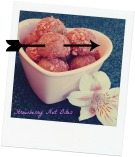 Strawberry Walnut Truffles 1