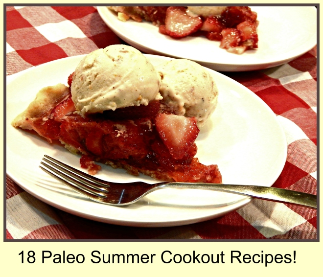 18 Paleo Summer Cookout Recipes