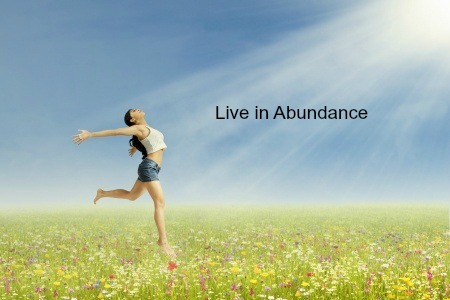 abundance photo