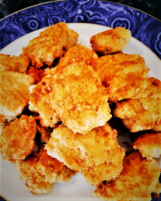 baked-buffalo-chicken-nuggets