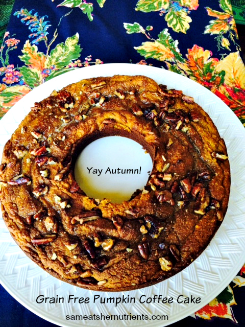 pumpkin-coffee-cake-grain-free