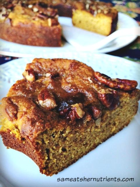 pumpkin-coffee-cake