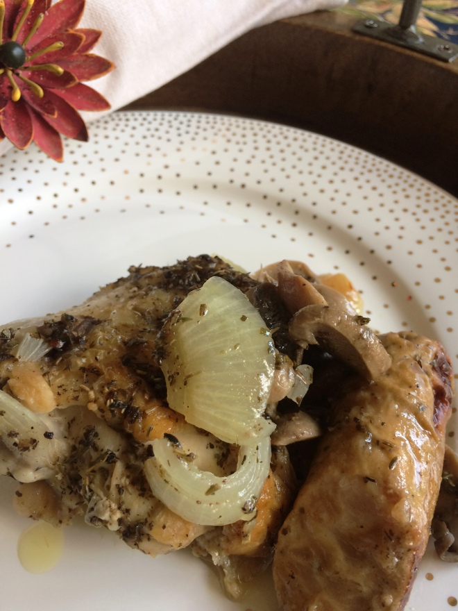 hearty-chicken-and-sasage-dinner