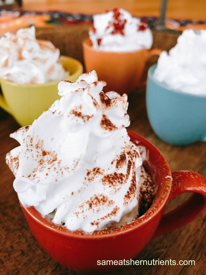 cocao-dusted-coconut-milk-whipped-cream