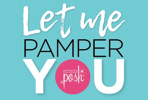 Let Me Pamper You