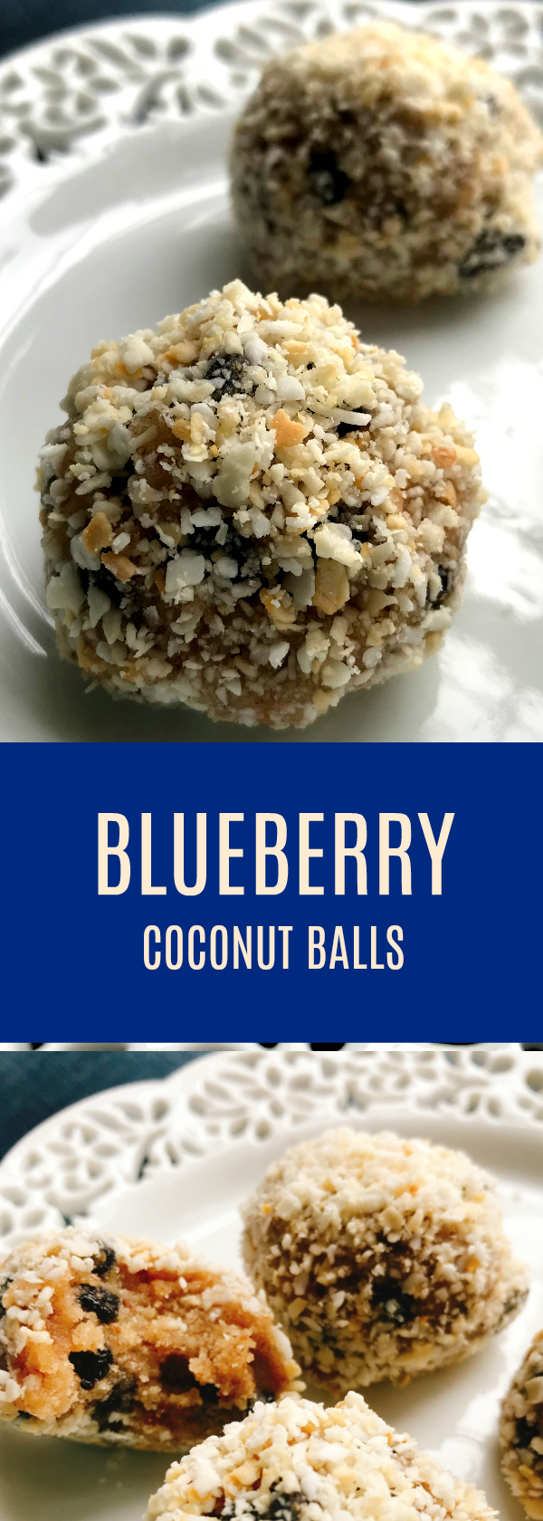These Delicious Healthy Snack Balls Are Gluten, Nut and Dairy Free! Paleo and SCD
