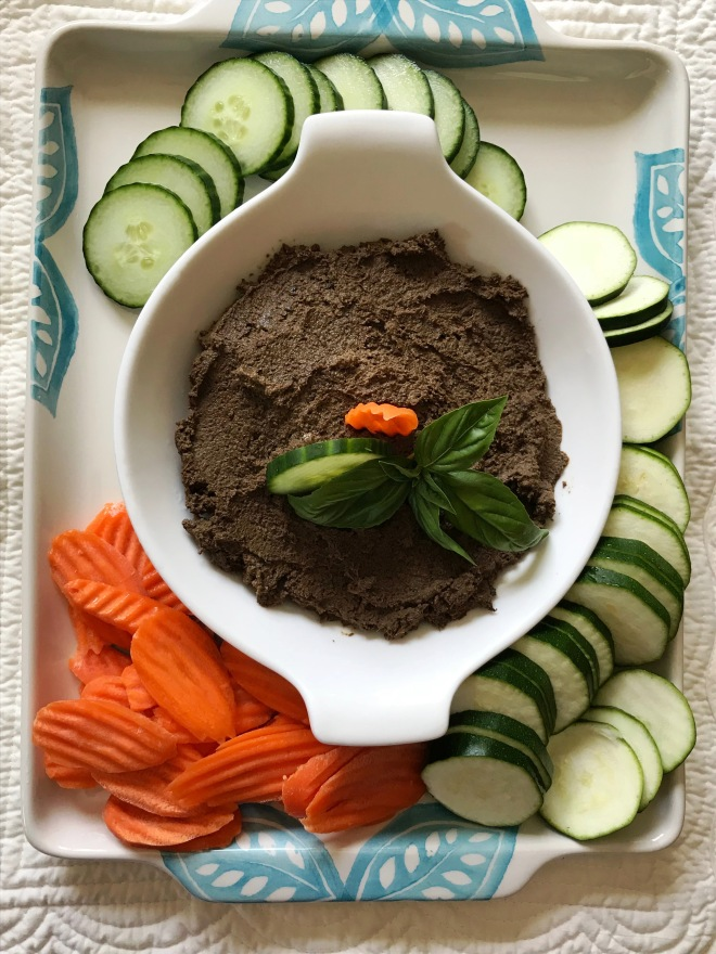Beef Liver Pate