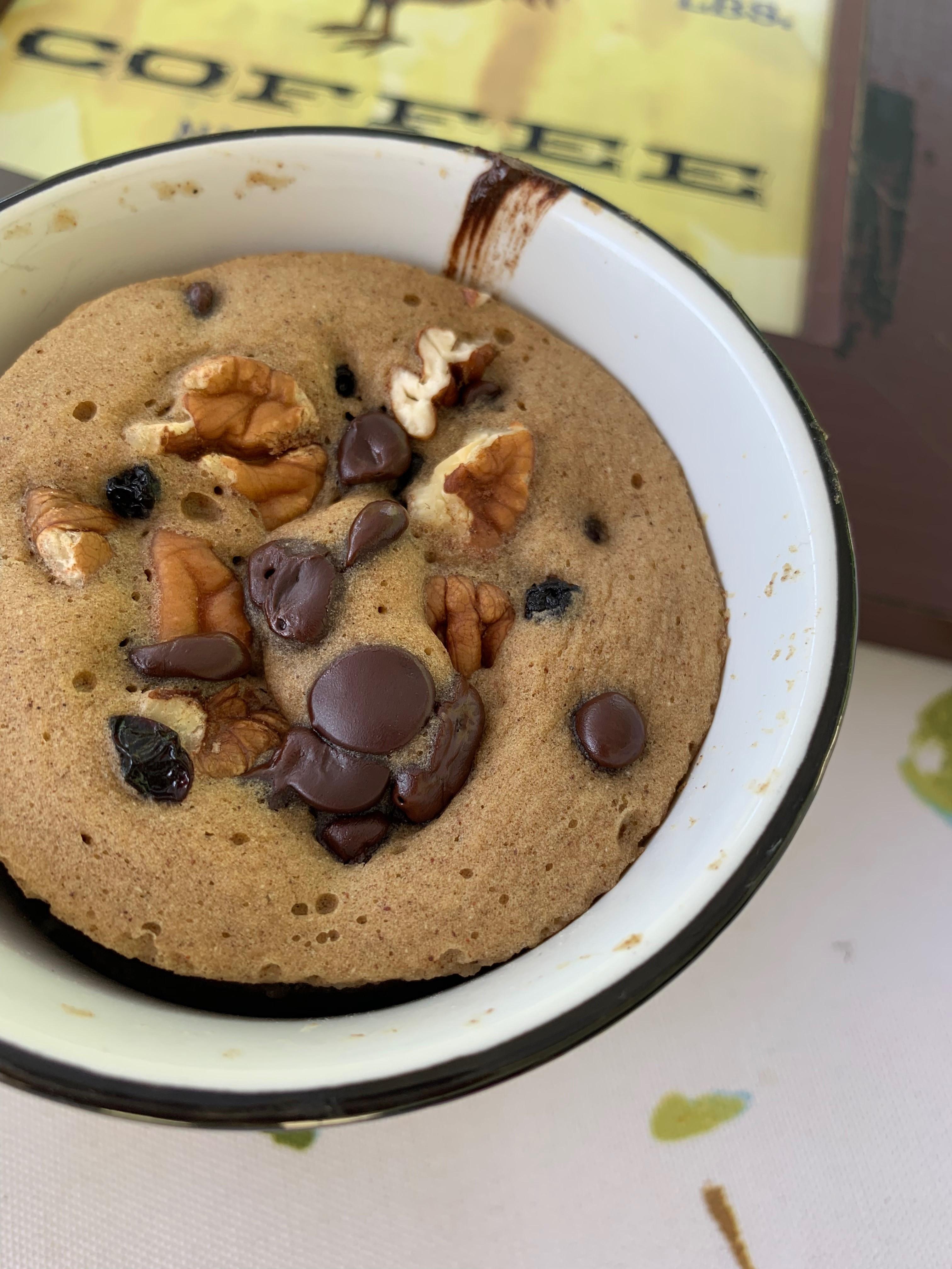 Quick Muffin 5